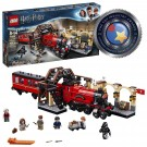 (D) LEGO Harry Potter - Hogwarts Express Building Set (Damaged Packaging) / Toys