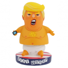Royal Bobbles - Trump Baby Bobblehead RB1778