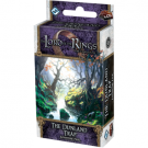 Galda spēle FFG - Lord of the Rings LCG - The Dunland Trap Adventure Pack - EN FFGMEC26