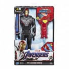 Avengers Endgame Titan Hero Power FX Iron Man E3298100