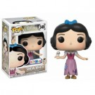 Funko POP! Disney: Snow White Maid Outfit Vinyl Figure 10cm FK22505