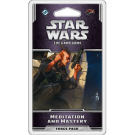Galda spēle FFG - Star Wars LCG: Meditation and Mastery Force Pack - EN FFGSWC33