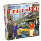 Galda spēle DoW - Ticket to Ride Express: New York City 1960 - EN DOW720060