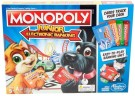Monopoly - Junior Electronic Banking /Boardgames