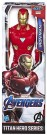 Avengers - Titan Hero Movie Iron Man /Toys