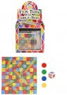 FUN TOYS - SNAKES AND LADDERS GAME T35289