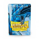 Dragon Shield Small Sleeves - Japanese Matte Sky Blue (60 Sleeves) 11119
