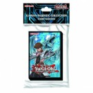 YGO - Card Sleeves - Kaiba's Majestic Collection (50 Sleeves) YGO-SKSlvs