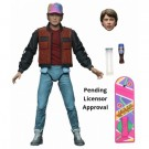 Back to the Future - Ultimate Marty Action Figure 18cm NECA53610