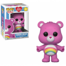 Funko POP! Care Bears - Cheer Bear Vinyl Figure 10cm FK26698