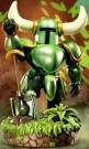 First4Figures - Shovel Knight (Shovel Knight: Player 2) RESIN Statue **(EOL)** /Figures