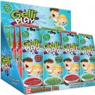 GELLI PLAY 120G ASSORTED COLOURS 5251
