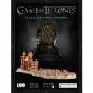 4D Cityscape - Game Of Thrones / King's Landing 3D Puzzle 51003