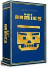 8 bit Armies Limited Edition Playstation 4 (PS4) video game