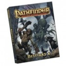 Pathfinder RPG - Bestiary 4 Pocket Edition - EN PZO1127-PE