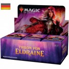 MTG - Throne of Eldraine Booster Display (36 Packs) - DE MTG-ELD-BD-DE