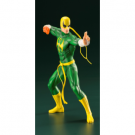 Marvel Universe - The Defenders Series Iron Fist ARTFX+ PVC 1/10 Statue 19cm KotMK242