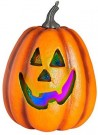 Halloween Pumpkin Colour Changing LED Lights Prop /Toys