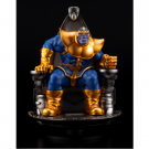 Marvel Universe - Thanos on Space Throne Fine art 1/6 PVC Statue 45cm KotMK291