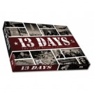 Board Game 13 Days: The Cuban Missile Crisis 11962