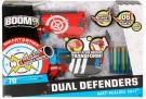 Mattel Boom Co Dual Defenders - Toy
