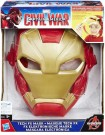 CAPTAIN AMERICA CIVIL WAR TECH FX MASK B5794