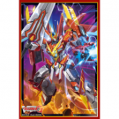 "Bushiroad Sleeve Collection Mini - Vol.316 Card Fight !! Vanguard G Winning Champ Victor"" (70 Sleeves)"""