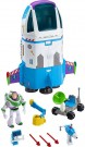 Buzz Lightyear Space Command Playset /Toys