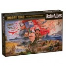 Galda spēle Axis & Allies Europe 1940 (2012) (Slightly damaged box) A06270000sd