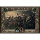 A Song Of Ice And Fire - Free Folk Raiders - EN CMNSIF401