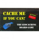 Galda spēle Cache Me If You Can! (4th Edition) - EN CS424