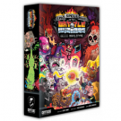 Galda spēle Epic Spell Wars of the Battle Wizards: Duel at Mt. Skullzfyre - EN CZE01287