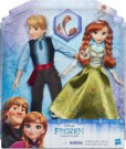 Frozen Fashion Doll 2 pack