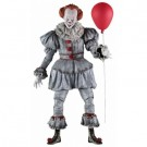 IT - Pennywise (Skarsgård) 1/4 Scale Action Figure 46cm NECA45459