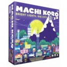Galda spēle Machi Koro - Bright Lights, Big City - EN IDW01047