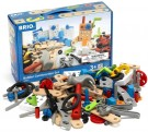 BRIO - Builder Construction Set (34587)/Toys