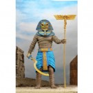 Iron Maiden - Pharaoh Eddie Clothed Action Figure 20cm NECA33691