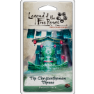 Galda spēle FFG - Legend of the Five Rings LCG: The Chrysanthemum Throne - EN FFGL5C05