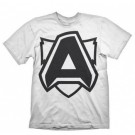 E-sports Special - Alliance T-Shirt Big Shield - Size S GE6119S