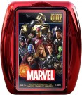 Marvel Cinematic Universe Quiz /Toys