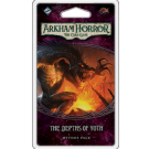 Galda spēle FFG - Arkham Horror LCG: The Depths of Yoth - EN FFGAHC24
