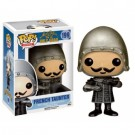 Funko POP! Movies - Monty Python & The Holy Grail French Taunter Vinyl Figure 10cm FK5383