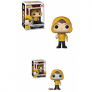Funko POP! IT S2 - Georgie w/ Boat Vinyl Figure 10cm Assortment (5+1 chase figure) FK29520case
