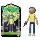 Funko Action Figures Rick & Morty TV-Series - Morty Poseable Figure 12cm FK12925
