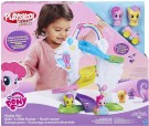 MY LITTLE PONY PINKIE PIE RIDE N SLIDE RAMP B4622