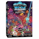 Galda spēle Epic Spell Wars of the Battle Wizards IV: Panic at the Pleasure Palace - EN CZE02727