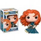 Funko POP! Disney - Merida Vinyl Figure 10cm FK21196