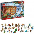 LEGO City Advent Calendar /Toys