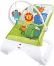 Fisher Price - Rainforest Friends Comfort Curve Bouncer /Toys
