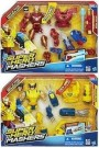 Marvel Super Hero Mashers (ASST) - Toy
